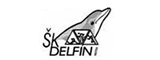 logo sk delfini